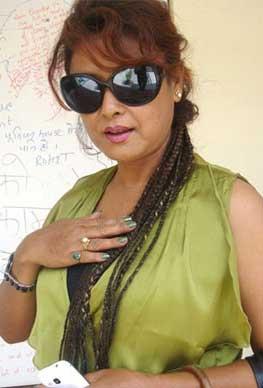 Mausami Malla