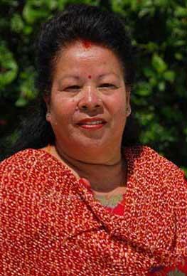Mira Rana