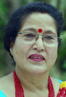 Mishri Thapa