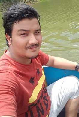 Mitra D. Gurung