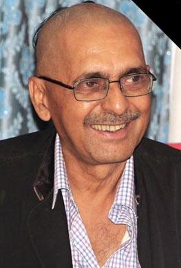 Mohan Niraula