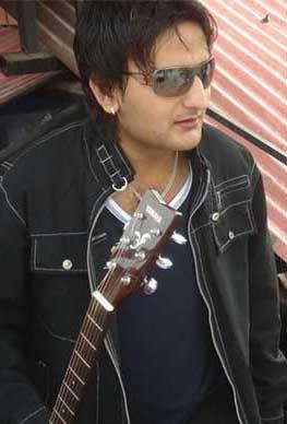 Mohit Munal