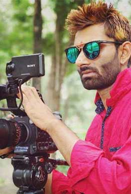 Mukesh Humagai