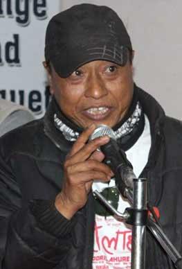N.B. Maharjan