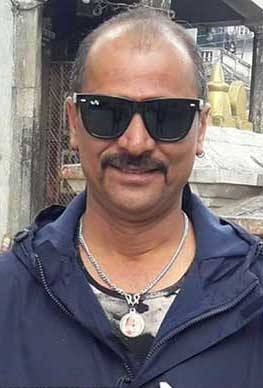 Nagendra Ghimire