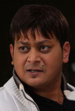 Nagendra Rijal