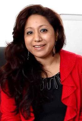 Nalina Chitrakar