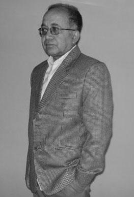 Narayan Dhoj Panta