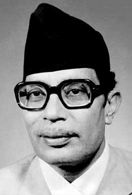 Narayan Gopal Gurubacharya