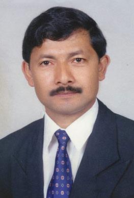 Narayan Rayamajhi