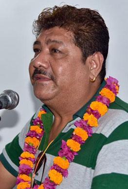 Narendra Maharjan