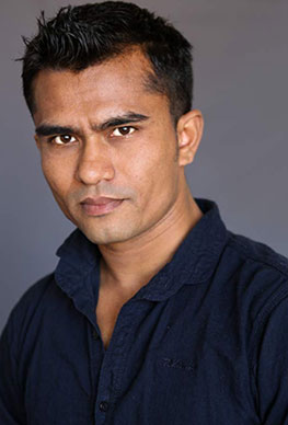 Naresh Kumar K.C.