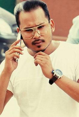 Nareshveer Singh