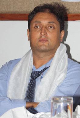 Nawal Khadka