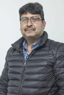 Nayan Raj Pandey