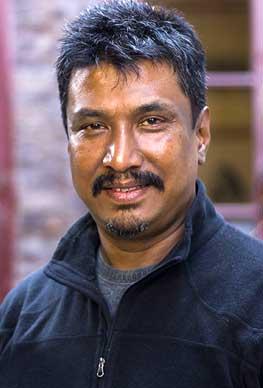 Nhyoo Bajracharya