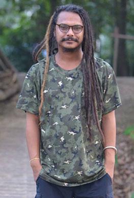 Nigam Shrestha