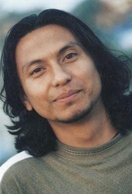 Nimesh Shrestha