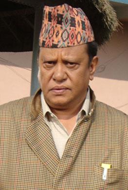 Nir Shah