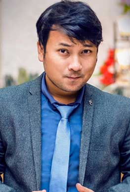 Nitin Chand