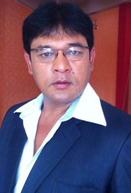Om Prateek