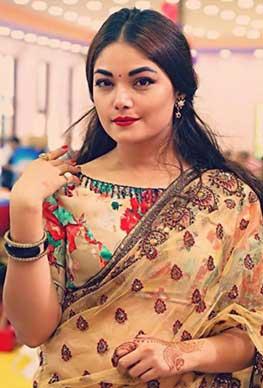 Prabisha Adhikari