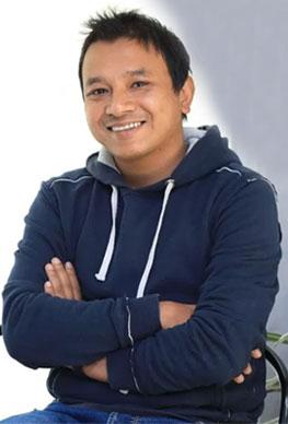 Prachanda Man Shrestha