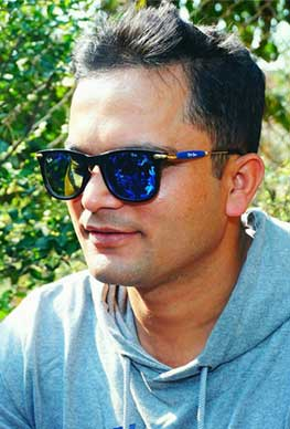 Pradip Bhattarai