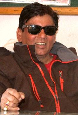 Pradeep Dahal