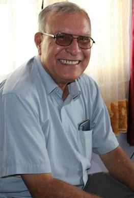 Pradip Upadhyaya