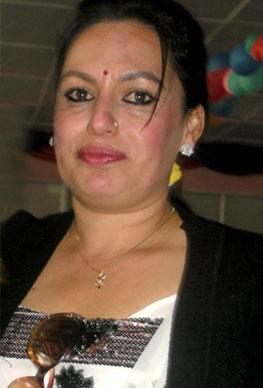 Pragya Joshi