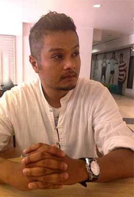 Prajjawal Shamsher jung Bahadur Rana