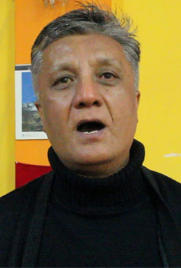 Prakash Adhikari