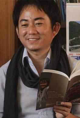 Prakash Angdembe
