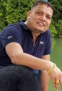 Prakash Chandra Neupane