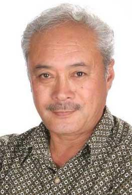 Prakash Gurung