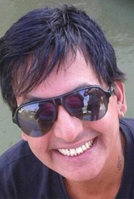 Prakash Ojha