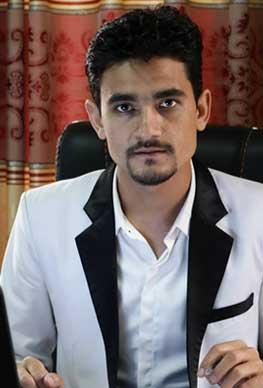 Prakash Puri