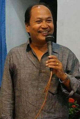 Prakash Sayami