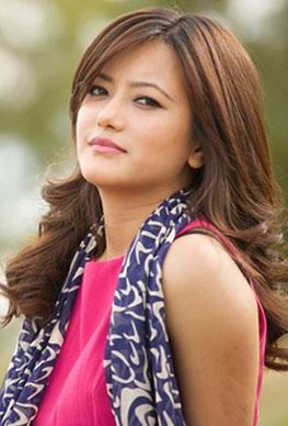 Prakriti Shrestha