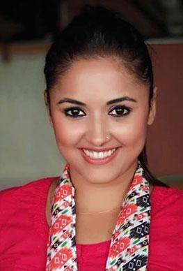 Pramila Khanal
