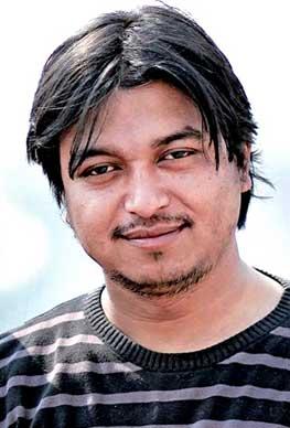 Pranab Joshi