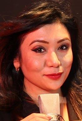 Prashana Shakya