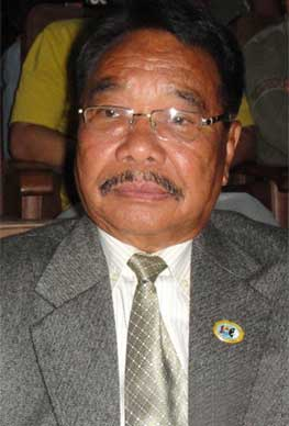 Pratap Subba