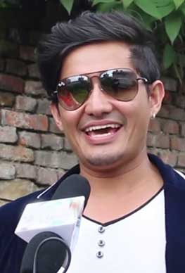 Pratham Khadka