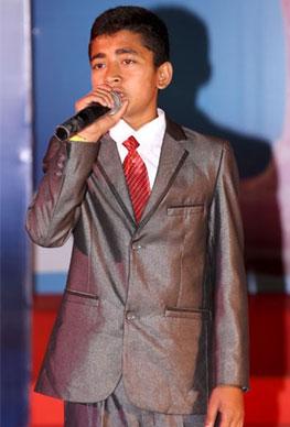 Prem Pariyar
