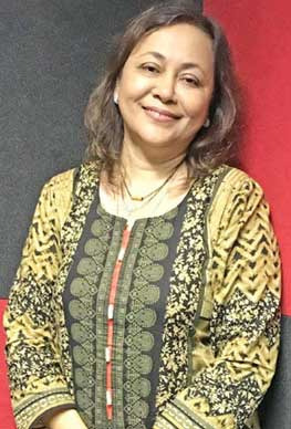 Purnima Shrestha