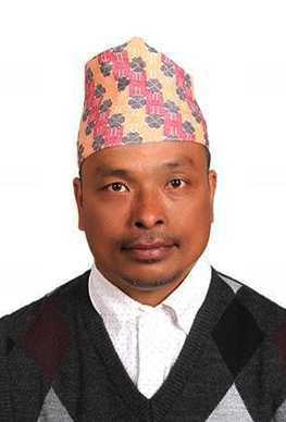 Purusottam Pradhan