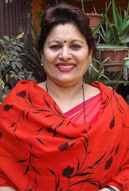 Pushpa Lata Acharya