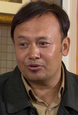 Rabi Dangol
